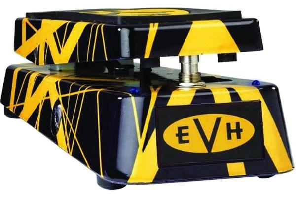 2015/06 MXR エフェクター EVH SIGNATURE WAH EVH-95 7200円買取