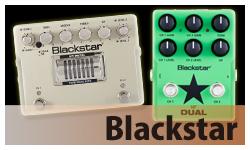 Blackstarエフェクター買取