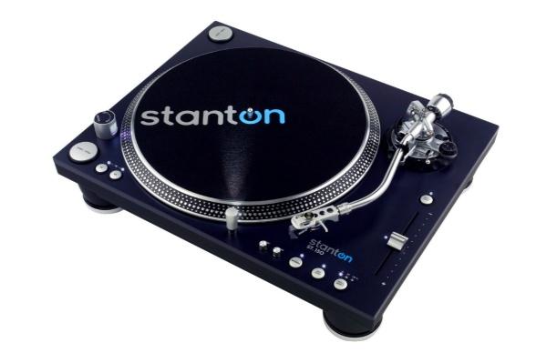 2015/06 STANTON スタントン ターンテーブル ST.150 10000円買取