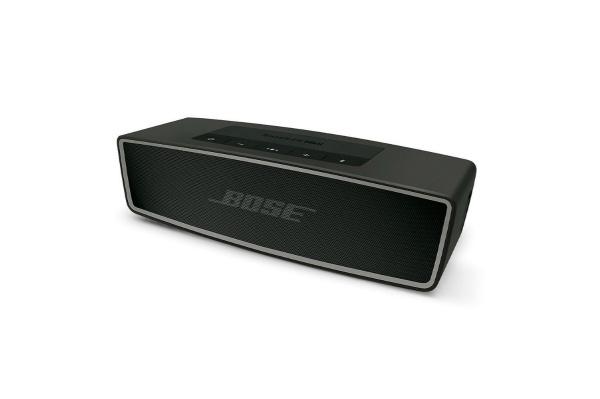 2015/07 Bose SoundLink Mini II ポータブルワイヤレススピーカー 国内正規品 13200円買取