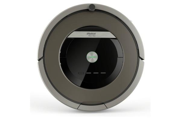 2015/07 iRobot Roomba ルンバ871 グレー 日本仕様正規品 28000円