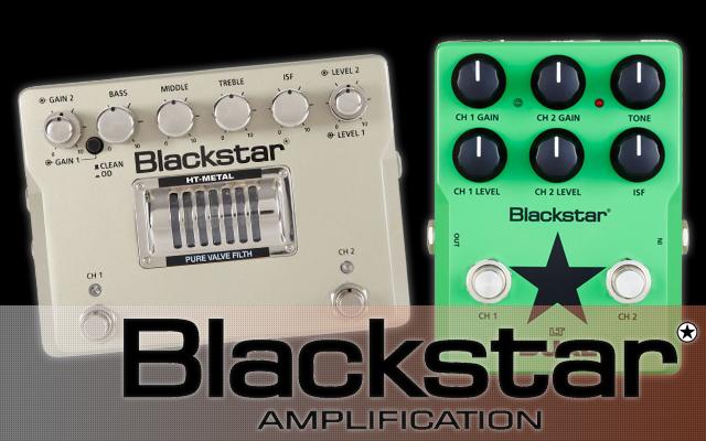 BLACK STARエフェクター買取