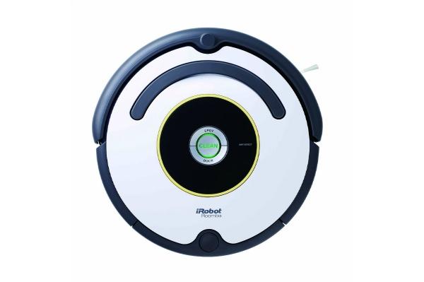 2015/07 iRobot 自動掃除機 ルンバ621 ホワイト 日本仕様正規品 16800円買取