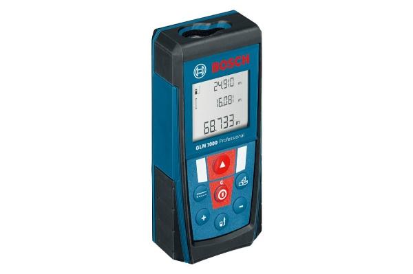 2015/10 BOSCH ボッシュ レーザー距離計 GLM7000 3000円買取