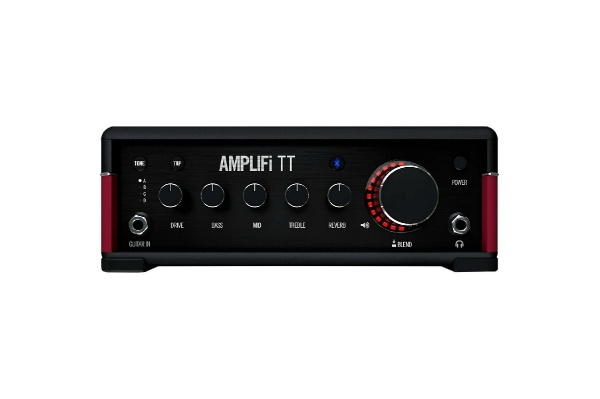 LINE6 テーブルトップ・マルチエフェクト AMPLIFi TT 9000円買取