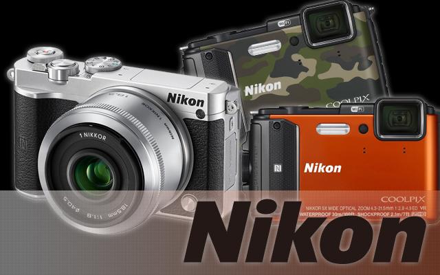 ニコン カメラ買取