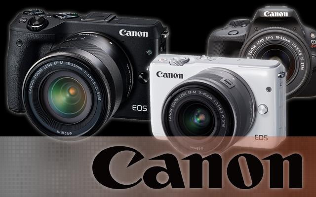 キャノン カメラ買取