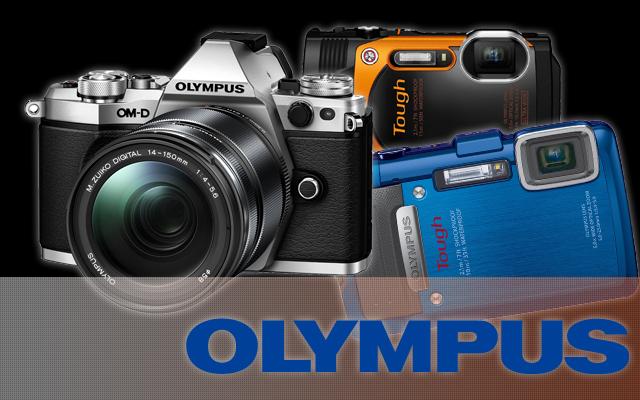 オリンパス カメラ買取