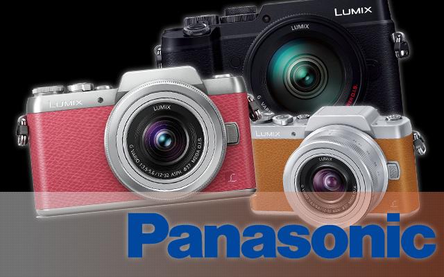 パナソニック カメラ買取