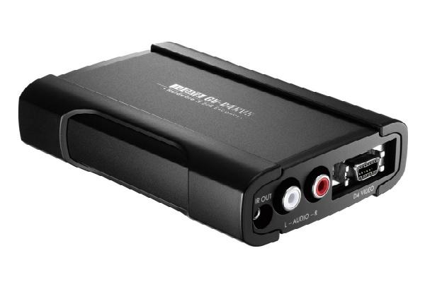 2015/12 I-O DATA USB接続 フルHD対応  ビデオキャプチャー GV-D4HVR 5000円買取