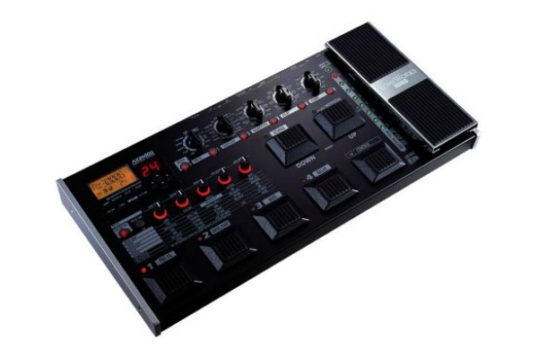 2016/02 KORG モデリング・マルチエフェクター Tone Works AX3000G-BK 3000円買取