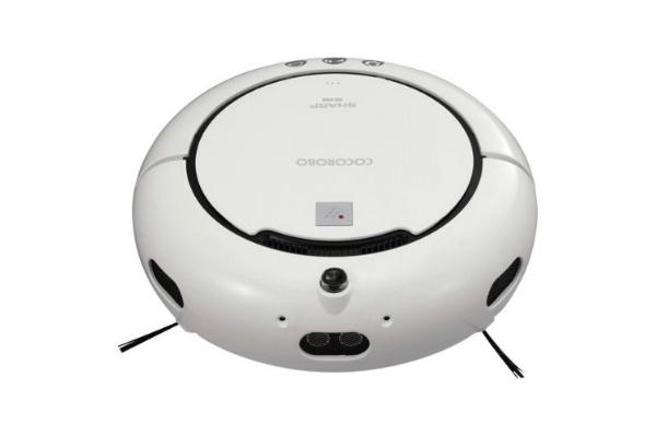 2016/02 SHARP ココロボ COCOROBO RX-V60-W ロボット掃除機 12000円買取