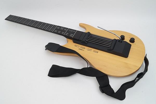 2016/05  YAMAHA ヤマハ EZ-EG イージーギター MIDI端子付き 本体のみ 2000円買取