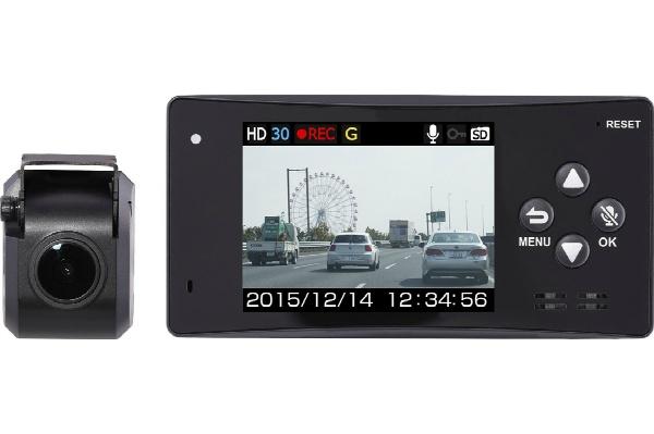 2016/05 コムテック ドライブレコーダー 駐車監視モード搭載  日本製 HDR-111S 8000円買取