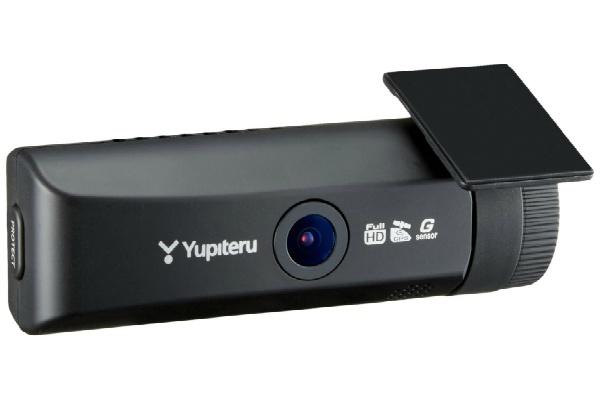 2016/08 ユピテル ドライブレコーダー DRY-WiFiV3c 6000円買取