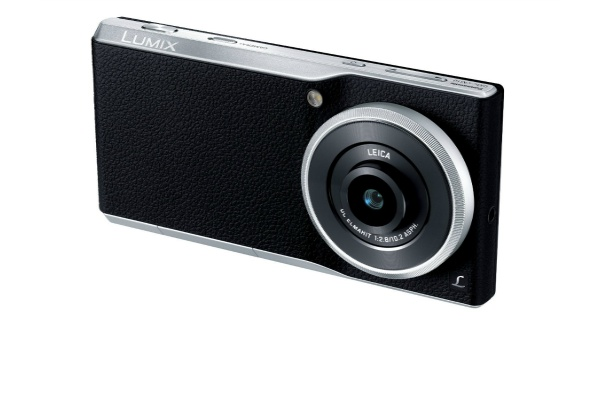 2016/08 Panasonic デジタルカメラ コミュニケーションカメラ ルミックスDMC-CM10-S 28000円買取