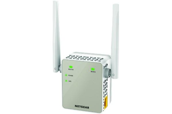 2016/09 NETGEAR 無線LAN中継器 300Mbps EX6120-100JPS 1300円買取