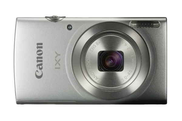 2017/03 Canon キャノン コンデジ デジタルカメラ IXY180SL シルバー 3000円買取