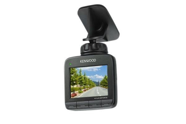 2016/09 KENWOOD スタンダード ドライブレコーダー KNA-DR300 4500円買取