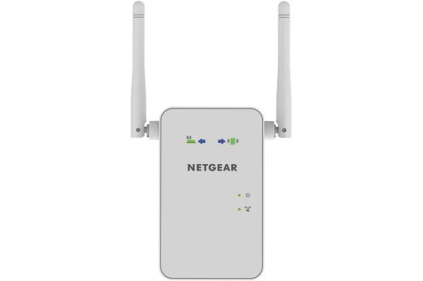 2016/09 NETGEAR 無線LAN中継器 450+300Mbps EX6100-100JPS 1000円買取