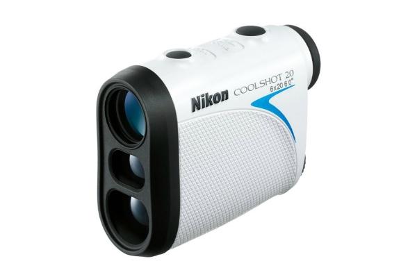 2016/09 Nikon 携帯型レーザー距離計 COOLSHOT 20 LCS20 7000円買取