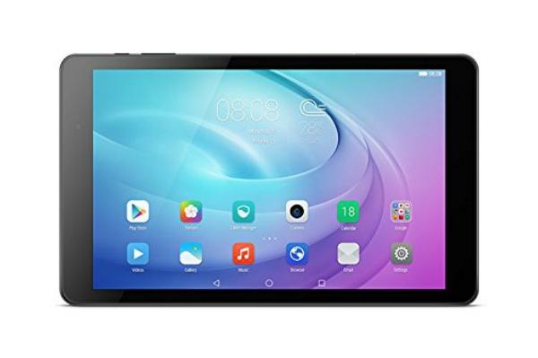 2016/10 Huawei 10.1型 タブレット MediaPad T2 10.0 Pro ブラック Wi-Fiモデル FDR-A01W-BLACK 9000円買取