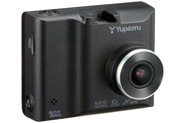 2016/11 ユピテル YUPITERU 400万画素 GPS機能 ドライブレコーダー DRY-AS400WGc 5000円買取