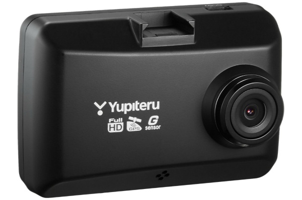 2016/11 ユピテル YUPITERU 500万画素 GPS機能 ドライブレコーダー DRY-FH97WGc 6000円買取