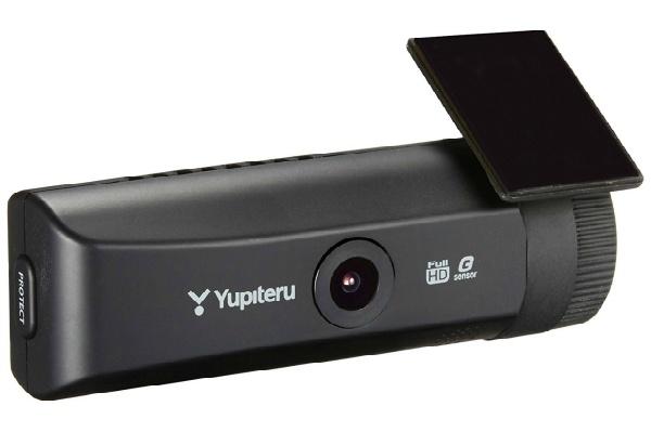 2016/11 ユピテル YUPITERU 300万画素 ドライブレコーダー DRY-V2 4000円買取