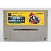 """SFC スーパーマリオカート</br>(黄ばみ大)ソフトのみ </br><font size=""""6px"""" color=""""yellow"""">300円</font>"""
