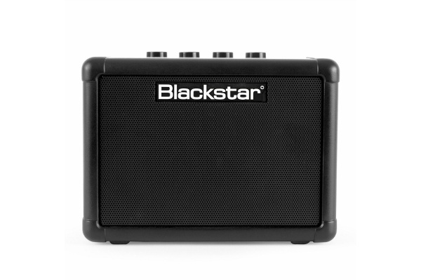2016/12 Blackstar ブラックスター ギターアンプ ミニ FLY3 2000円買取