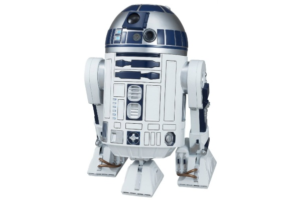 2017/02 セガトイズ HOMESTAR R2-D2 ホームスター R2-D2 エクストラバージョン 3500円買取