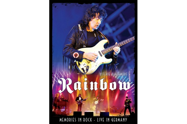 rainbow-memories in rock live in germany