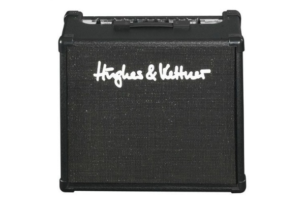 2017/04  Hughes&Kettner ギター・コンボアンプ EDITION BLUE HUK-EDB15DFX 3000円買取