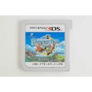 """3DS ファンタジーライフ</br>ソフトのみ</br><font size=""""6px"""" color=""""yellow"""">500円</font>"""