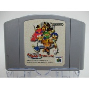 "N64 風来のシレン2</br>ソフトのみ</br><font size=""6px"" color=""yellow"">1000円</font>"