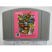 "N64 マリオパーティ2</br>ソフトのみ</br><font size=""6px"" color=""yellow"">200円</font>"