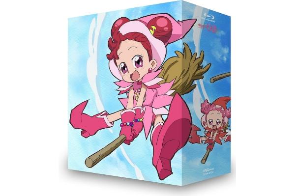 2017/05 BDソフト おジャ魔女どれみ Blu-ray BOX 17500円買取