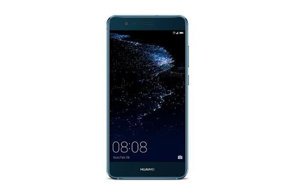2017/06 Huawei ファーウェイ 5.2型 P10 lite サファイアブルー 日本正規品 13000円買取