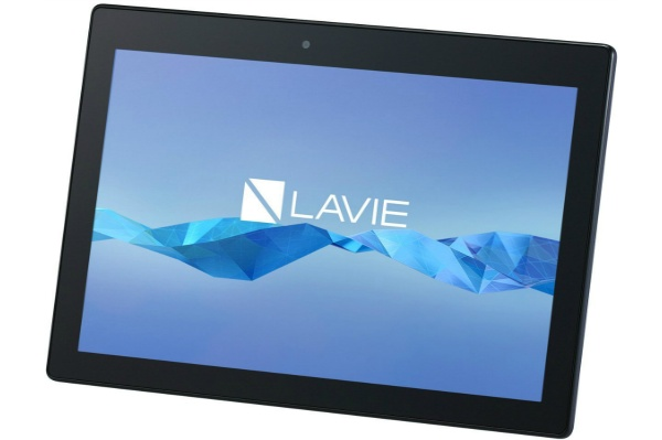 2017/06 NEC PC-TE510BAL LAVIE Tab E タブレット 4000円買取
