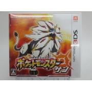"3DS ポケットモンスター サン</br>箱説付き</br><font size=""6px"" color=""yellow"">2200円</font>"