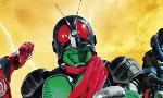 仮面ライダーDVD・Blu-ray買取