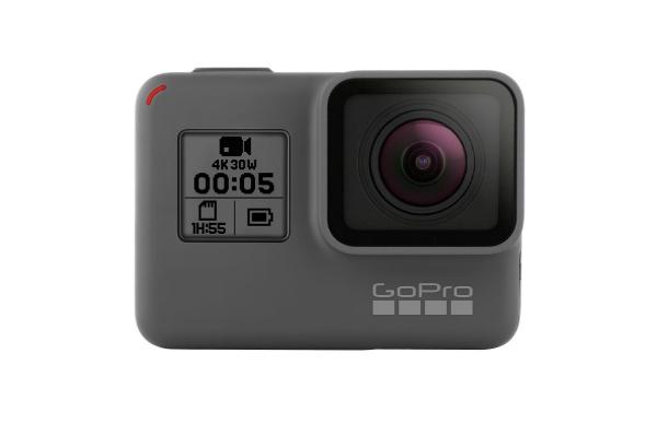 2017/08 GoPro ゴープロ HERO5 Black CHDHX-501-JP ウェアラブルカメラ 27000円買取