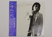 LP 浜田省吾 MIND SCREEN
