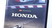 DVD F1 LEGENDS HONDA / F1グランプリ 1992スペシャル 鈴鹿 Honda50勝の軌跡