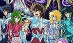 聖闘士星矢DVD・Blu-ray買取